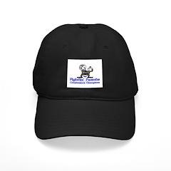 Mascot Conference Champions Baseball Hat