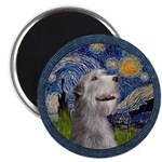 Starry Irish Wolfhound 2.25