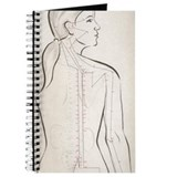 Acupuncture Journals & Spiral Notebooks