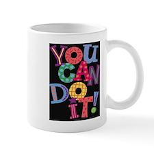 UcanDOit Mugs
