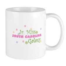 South Carolina Jr. Miss Mug
