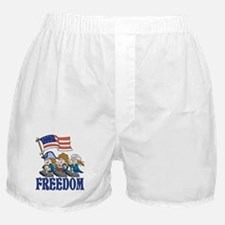 Fife and Drum Corp Boxer Shorts