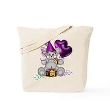 BIRTHDAY/BALLOONS Tote Bag
