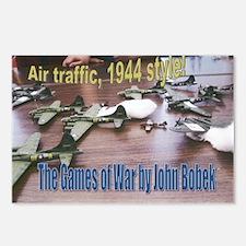 Cute John force Postcards (Package of 8)
