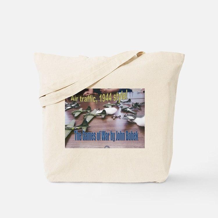 Cute John force Tote Bag