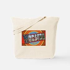 Wooster Ohio Greetings Tote Bag