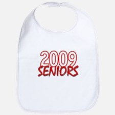 Seniors 2009 Bib