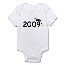 2009 Infant Bodysuit
