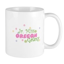 Oregon Jr. Miss Mug