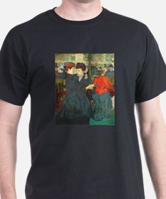 Two Women Dancing T-Shirt