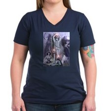 MLA Ash Grey T-Shirt