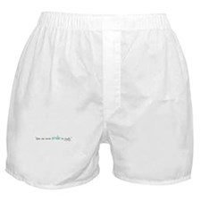 Charles Bingley Smile Boxer Shorts