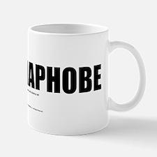 Obamaphobe Mug