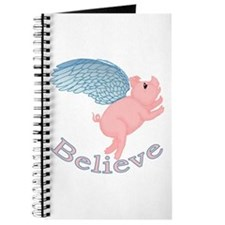 Flying Pig Design Journal