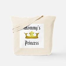 Mommy's Princess Tote Bag