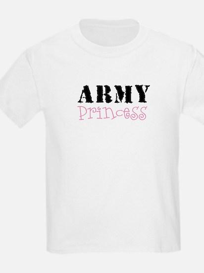 Army Princess T-Shirt