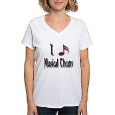 Love Musical Theatre Shirt
