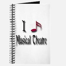 Love Musical Theatre Journal