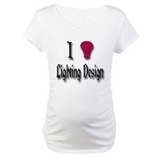 Love Lighting Design Shirt