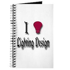 Love Lighting Design Journal