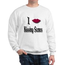 Love Kissing Scenes Sweatshirt