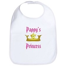Pappy's Princess Bib