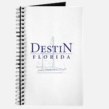 Destin Sailboat - Journal