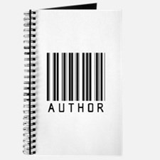 Author Barcode Journal