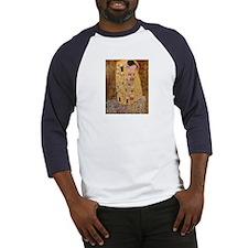 Gustave Klimt Baseball Jersey