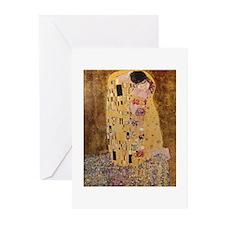 Gustave Klimt Greeting Cards (Pk of 20)