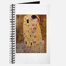 Gustave Klimt Journal