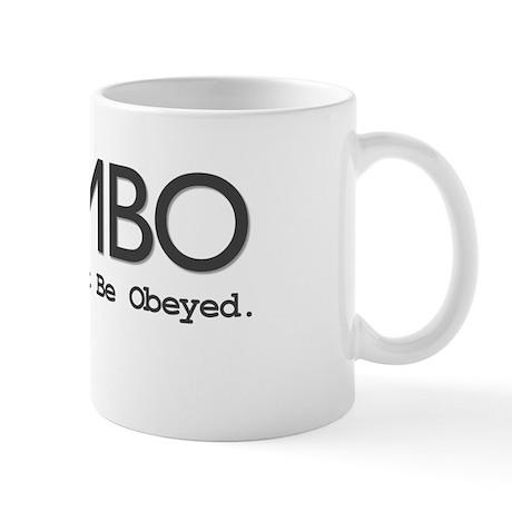 SWMBO Mug