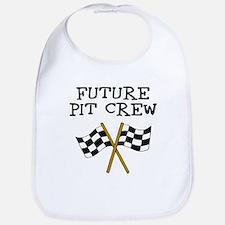 Future Pit Crew Bib
