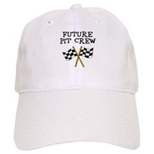 Future Pit Crew Baseball Cap