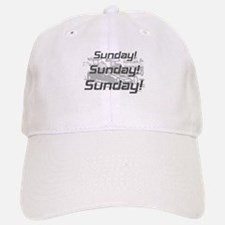 Sunday Niagara Baseball Baseball Cap