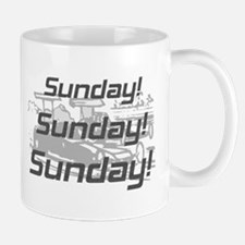 Sunday Niagara Mug