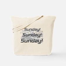 Sunday Niagara Tote Bag