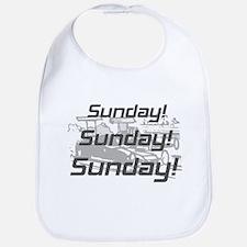 Sunday Niagara Bib