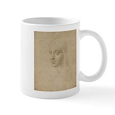 """Angel for the """"Madonna of the Mug"""