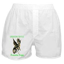Dragon Castle Boxer Shorts