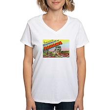 Panama Greetings (Front) Shirt