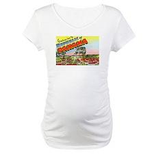 Panama Greetings Shirt