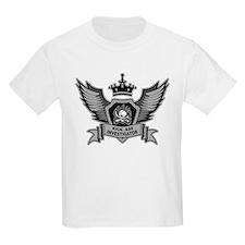 Kick Ass Investigator T-Shirt