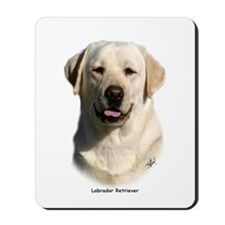 Labrador Retriever 9Y383D-267 Mousepad