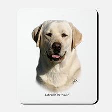 Labrador Retriever 9Y383D-267 Mousepad
