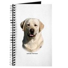 Labrador Retriever 9Y383D-267 Journal