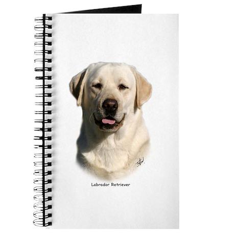 Labrador Retriever 9Y383D-267 Journal