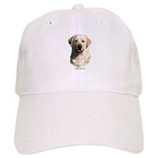 Labrador Retriever 9Y383D-267 Baseball Cap