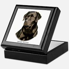 Labrador Retriever 9Y245D-018 Keepsake Box
