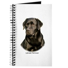 Labrador Retriever 9Y245D-018 Journal